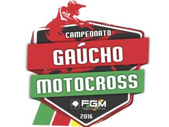 FGM divulga as categorias em disputa no Gaúcho de Motocross 2016