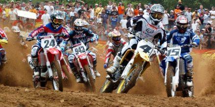 Conheça os campeões do AMA Motocross