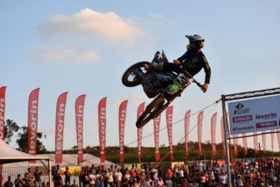 Balbi estreia na MX3 e vence na abertura do Campeonato BR de Motocross PRÓ