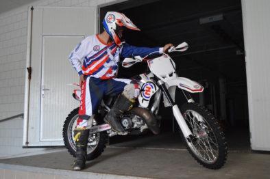 Marca CZ retornará ao cenário do motocross após 30 anos em Loket