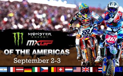 Conheça a pista do MXGP das Américas