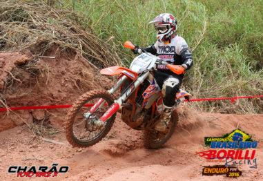 Borilli Racing conquista mais três títulos nacionais e fica no topo do Enduro Brasileiro