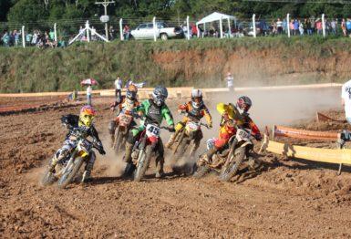 Copa Alto Giro de Velocross Amador acontece no domingo