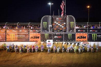 Highlights Mundial de Motocross 2016 – Charlotte
