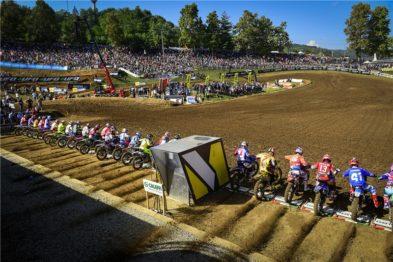 Calendário oficial do Mundial de Motocross 2017 é anunciado e com muitas novidades (ATUALIZADO 22/11)