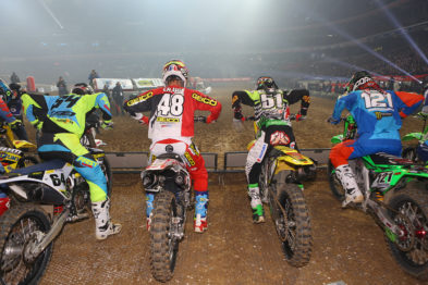 Assista o main event do Lille Supercross 2016 na íntegra