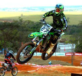 Motocross brasileiro de luto
