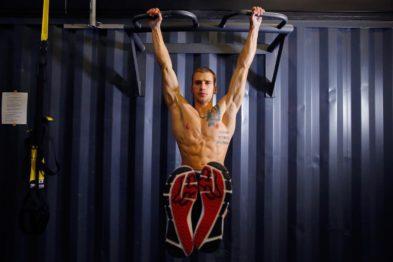 Sports Illustrated: Treinando com Ken Roczen