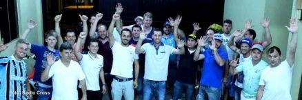 Moto Clube Lajeado retoma atividades após anos de inatividade
