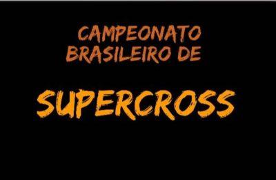 Campeonato Brasileiro de Supercross voltará ao calendário em 2017