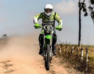 Ramon Sacilotti vence abertura do Rally Baja