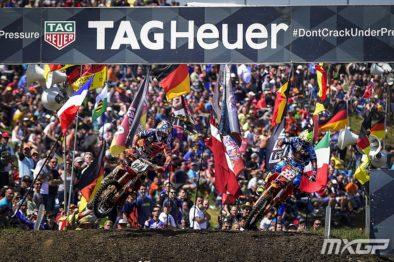 Mundial de Motocross 2017 – 8a etapa – Alemanha (Teutschenthal)
