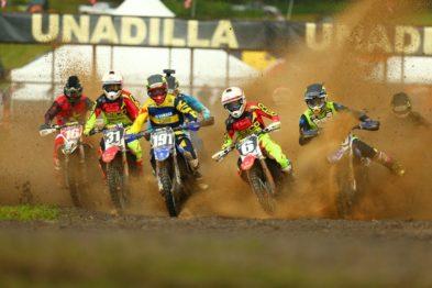 Resultados da 10a etapa do AMA Motocross 2017 em Unadilla