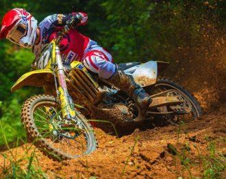 Sessão estaleiro AMA Motocross 2017 – Unadilla