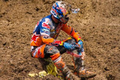 Jeffrey Herlings estréia no AMA Motocross