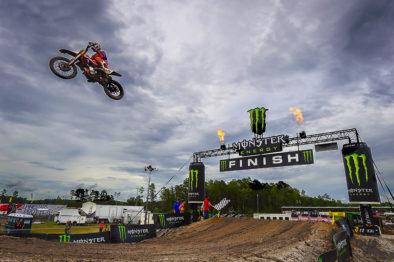 Highlights Classificatórias do Mundial de Motocross 2017 – Jacksonville