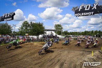 Highlights Mundial de Motocross 2017 – 17a etapa – Estados Unidos (Jacksonville)