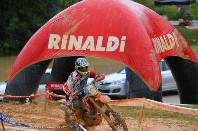 Brasileiro de Enduro FIM – Bottrel é o destaque do 1º dia em Araxá (MG)