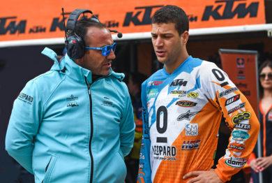 Marchetti Racing Team KTM anuncia lineup para 2018