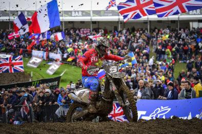 Highlights Motocross das Nações 2017 – Matterley Basin (Inglaterra)