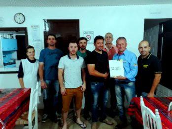 Montauri confirma para 24 e 25 de novembro a 4ª etapa do Gaúcho de Motocross
