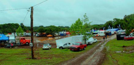 Brasileiro de MX em Fagundes Varela teve programação alterada