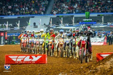 Highlights AMA Supercross 2019 – Atlanta
