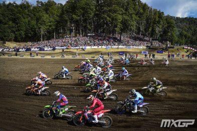 Highlights Mundial de Motocross 2019 – 1a etapa – Argentina (Neuquen – Patagônia)