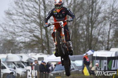 Highlights Mundial de Motocross 2019 – 3a etapa – Holanda (Valkenswaard)