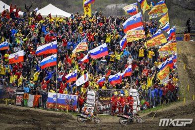 Mundial de Motocross 2019 – 4a etapa – Lombardia (Trentino)