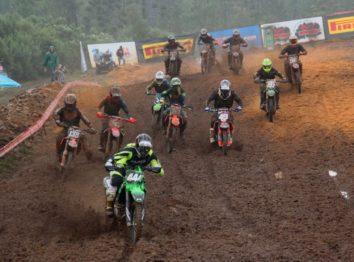 Pilotos lutam em São Leopoldo por afirmação no Upper Energy Drink de Motocross