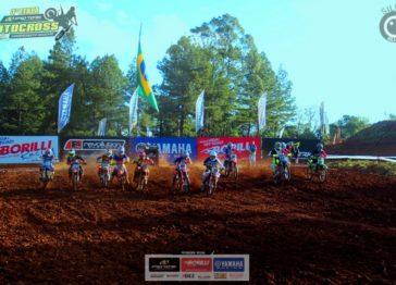 Pegas acirrados no Pro Tork  Gaúcho e Copa Gramado de Motocross