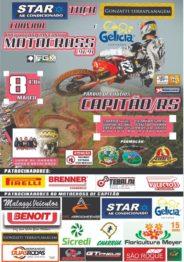 André produções abre Regional de Motocross em Capitão
