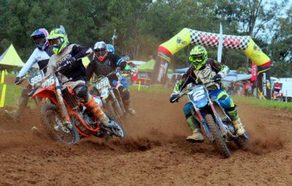 Jaguarão/RS, evento teste de Velocross em época de Pandemia, trouxe resultados excelentes para o esporte em duas rodas