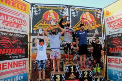 Taça Lottici Radiadores esquenta as disputas do veloterra em Lajeado